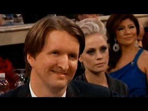 Highlights of Golden Globes 2013