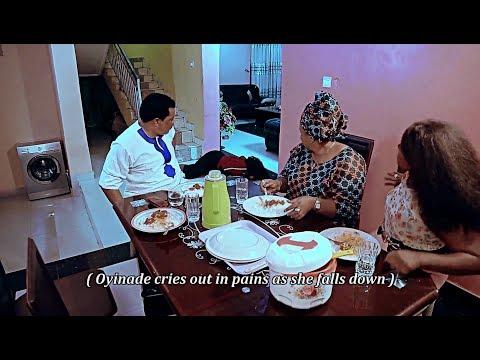 IKA BURUKU - Latest Yoruba Movie 2018 Drama Starring Murphy Afolabi | Moustapha Sholagbade