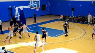 1 | St. John's Northwestern Military Academy ( Wisconsin ) Vs Bridgton Academy ( Maine )