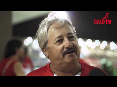 HORA DE EMBALAR - CRB x Boa Esporte - Sábado 21h