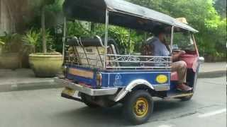 ROAD TRIP THAILAND BANGKOK - Episode 1