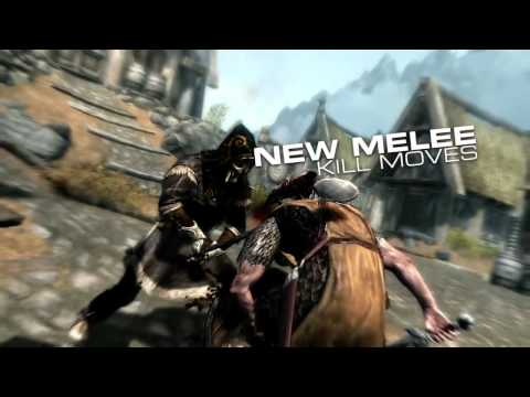 skyrim update - The The Elder Scrolls V: Skyrim Update 1.5 features all-new kill cameras for magic and ranged combat, plus new melee kill moves. Follow The Elder Scrolls V: ...