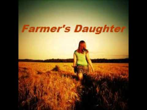The Traffic Jammers Band -- Farmer's Daughter.wmv