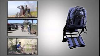You can take Chair-Pak anywhere. Chair-Pak is perfect for hiking, camping, fishing, bike riding and going to the beach. Chair-Pak...
