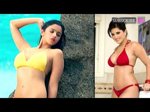 Alia Bhatt the next Sunny Leone