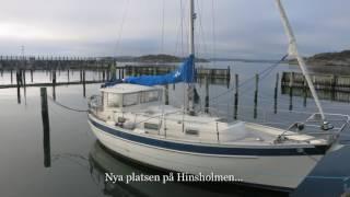 Hallberg Rassy 94 Kutter Darling