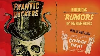 'Rumors' Frantic Rockers