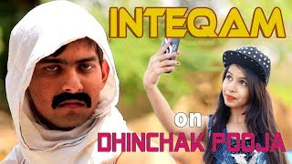 Video INTEQAM - On Dhinchak Pooja   Aashqeen   Binjola Films MP3, 3GP, MP4, WEBM, AVI, FLV Oktober 2017