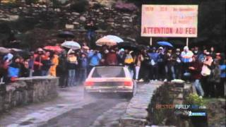Ari Vatanen back - 2011 Tour de Corse - Best-of-Rallylive