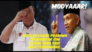 Video Setelah Prabowo Tak Berkutik, Amien Rais Giliran D1-h4-j4r MP3, 3GP, MP4, WEBM, AVI, FLV Februari 2019