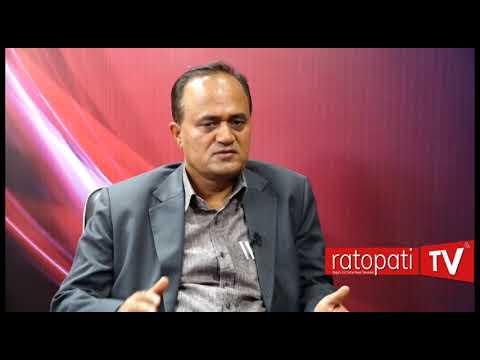 (कहाँ पुग्यो बुढीगण्डकी जलविद्युत आयोजनाको मुआब्जा वितरण : आयोजना प्रमुख कृष्ण कार्कीसँगको कु...)