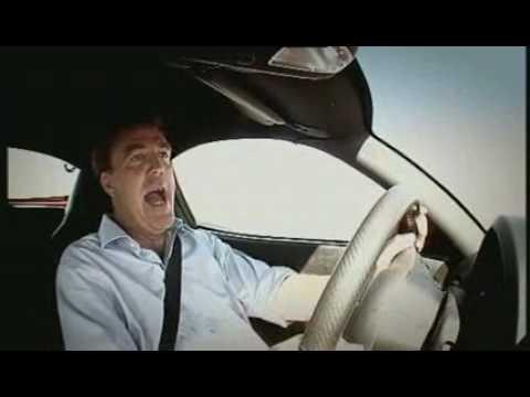 Dodge Viper Jeremy Clarkson puts the Viper SRT-10 against the