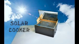 How to Make Solar Cooker At Home https://youtu.be/O2UUMaqlorsMusicVexento - Masked Raver [NCS Release]https://www.youtube.com/watch?v=Nvc0hgt9I1gMusic CreditVexento• https://soundcloud.com/vexento• https://www.youtube.com/channel/UCYZ9...• https://www.facebook.com/VexentoMusic• https://twitter.com/Vexento