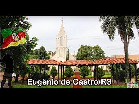 Eugênio de Castro