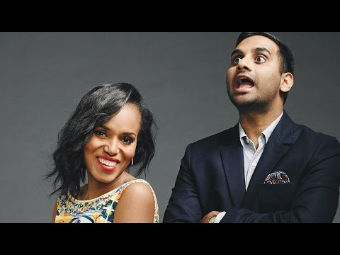 Kerry Washington and Aziz Ansari: Actors on Actors - Full Conversation
