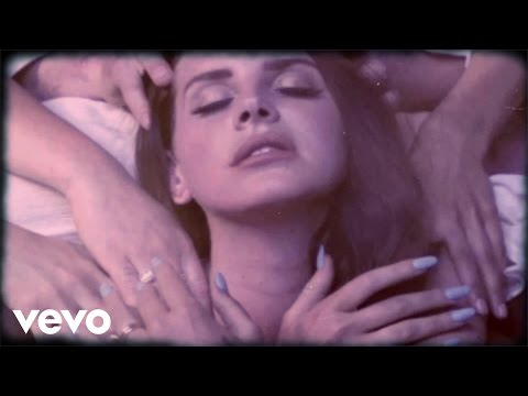 Lana Del Rey - Honeymoon Sampler