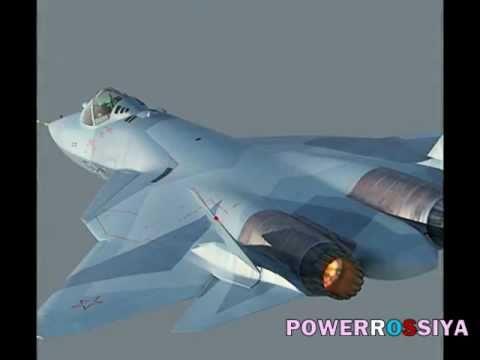 http://www.youtube.com/user/PowerRossiya Sukhoi...