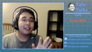 Tafo's Talk: s2j and 20GX
