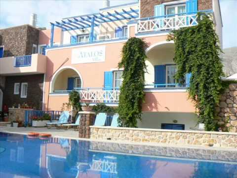 Video of Atalos Villas