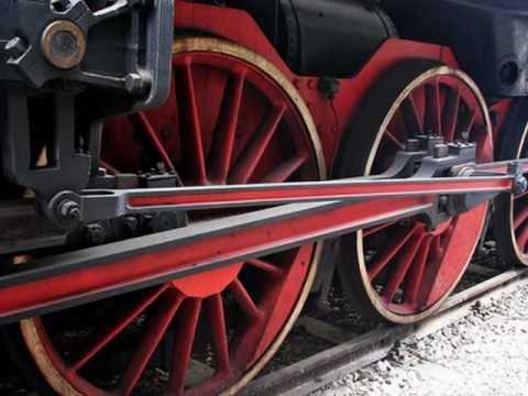 Immagine della canzone La Locomotiva di Francesco Guccini
