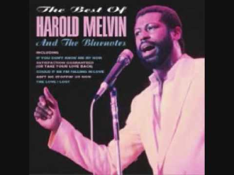 harold - NEEDS NO INTRODUCTION CLASSIC SOUL.