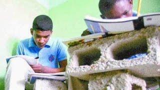 Vergüenza Nacional | Somos los últimos en educación – Trompo Loco
