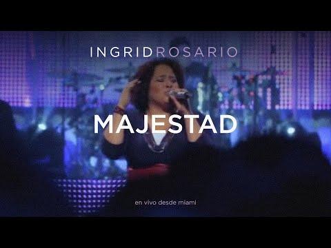 INGRID ROSARIO MAJESTAD