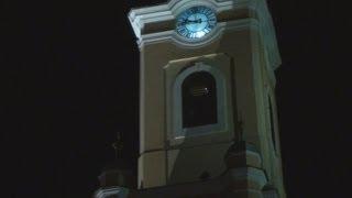Video Tryamera - Zvony (live)