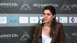 Archmarathon: Elitis - Julie Marraud des Grottes