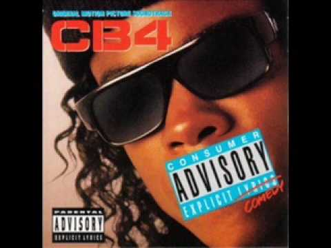 CB4 - Sweat From My Balls