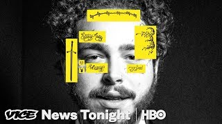 Video Why Post Malone Is So Damn Catchy (HBO) MP3, 3GP, MP4, WEBM, AVI, FLV Desember 2018