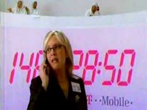 T-Mobile Real Estate Commercial