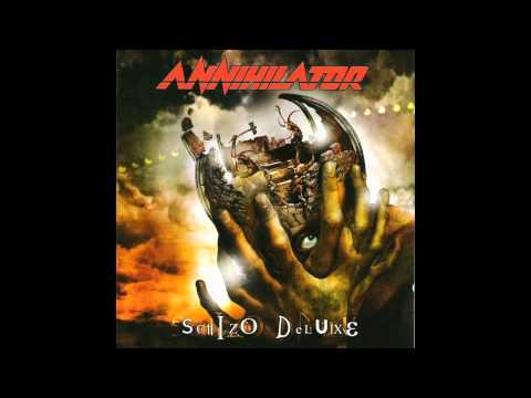 Annihilator - Pride lyrics