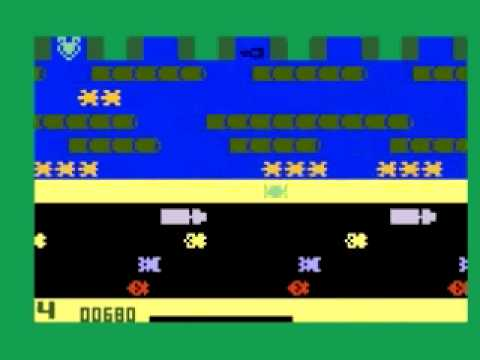 20 Games That Defined the Intellivision