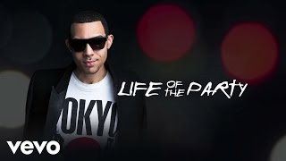 Dawin - Life Of The Party (Official Lyrics Video) Video