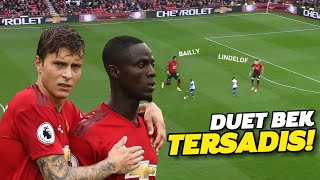 Download Video Lihat Kuat & Brutalnya Duo Bek MU Bailly - Lindelof ⚠️ Penerus Ferdinand - Vidic di MU🔴 MP3 3GP MP4