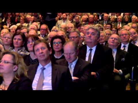 Jahresempfang der Wirtschaft 20.01.2015 in Mainz