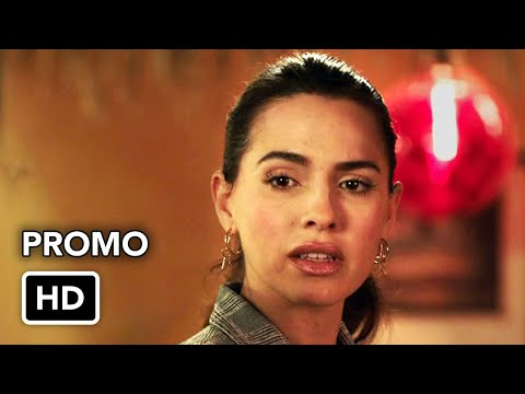 "Filthy Rich 1x06 Promo ""Hebrews 9:15"" (HD) Kim Cattrall series"
