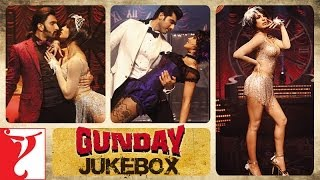 Gunday - Full Song Audio Jukebox full download video download mp3 download music download