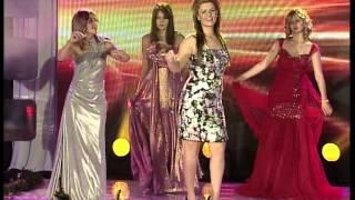 Valbona Spahiu   Me Dy Shkronja Gezuar 2013   Eurolindi&ETC)