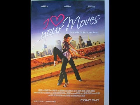 I Love Your Moves  (1h 45 min)  (2012)