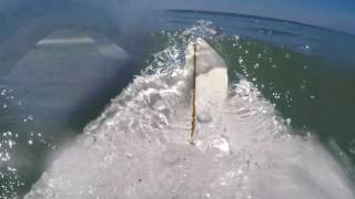 How Long Does It Take To Paddle Out?
