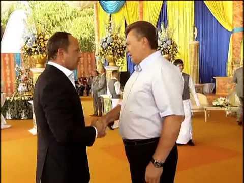 Как лебезили перед Януковичем сегодняшние избранные депутаты и олигархи