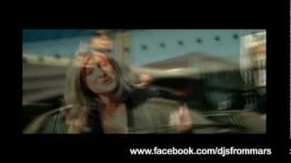 Taio Cruz Vs Duck Sauce - Dynamite Vs Barbra Streisand (Djs From Mars Bootleg Remix)