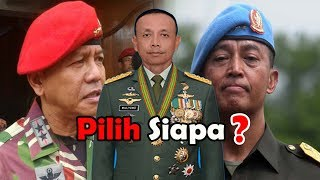 Video Who Is Eligible to Replace KSAD Mulyono? MP3, 3GP, MP4, WEBM, AVI, FLV Desember 2018
