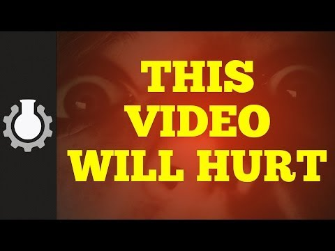 Toto video vás bude bolet
