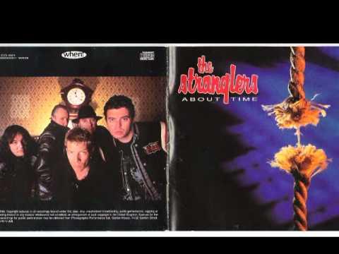 1990.The Stranglers - Mumble Jumble (unrealised demo)