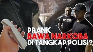 Download Video PRANK MARION JOLA ULANG TAHUN BAWA NARKOBA, DITANGKAP POLISI ? MP3 3GP MP4