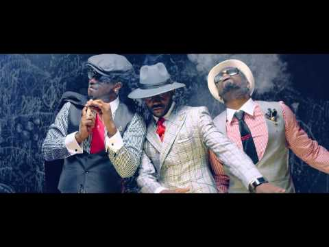 J Martins - Kwaroro (ft. P-Square)