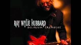 Ray Wylie Hubbard  -  Choctaw Bingo
